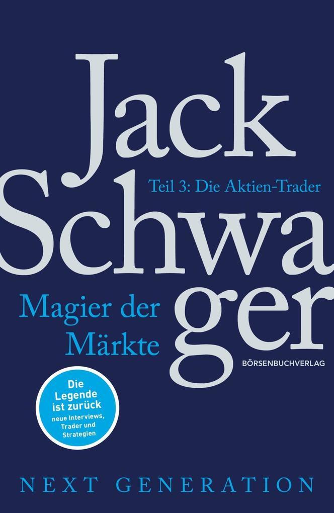 Magier der Märkte: Next Generation Teil 3 als e...