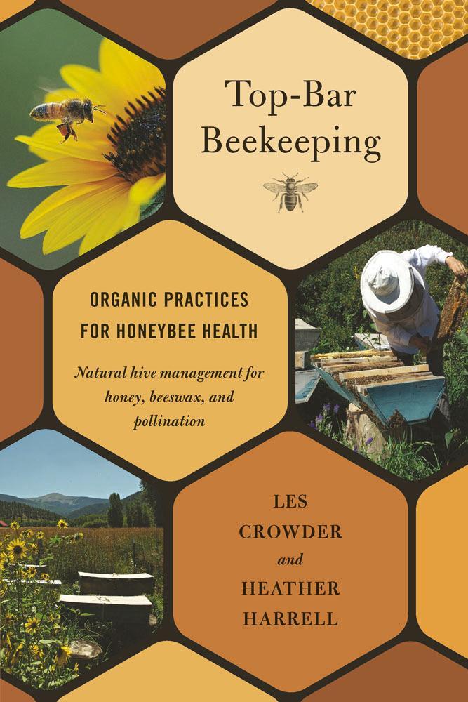 Top-Bar Beekeeping als eBook Download von Les C...