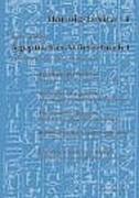 Ägyptisches Wörterbuch 1