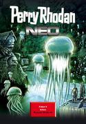Perry Rhodan Neo Paket 6: Arkon