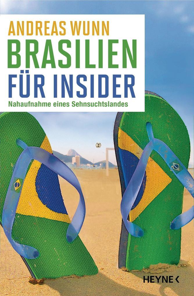 Brasilien für Insider als eBook Download von An...