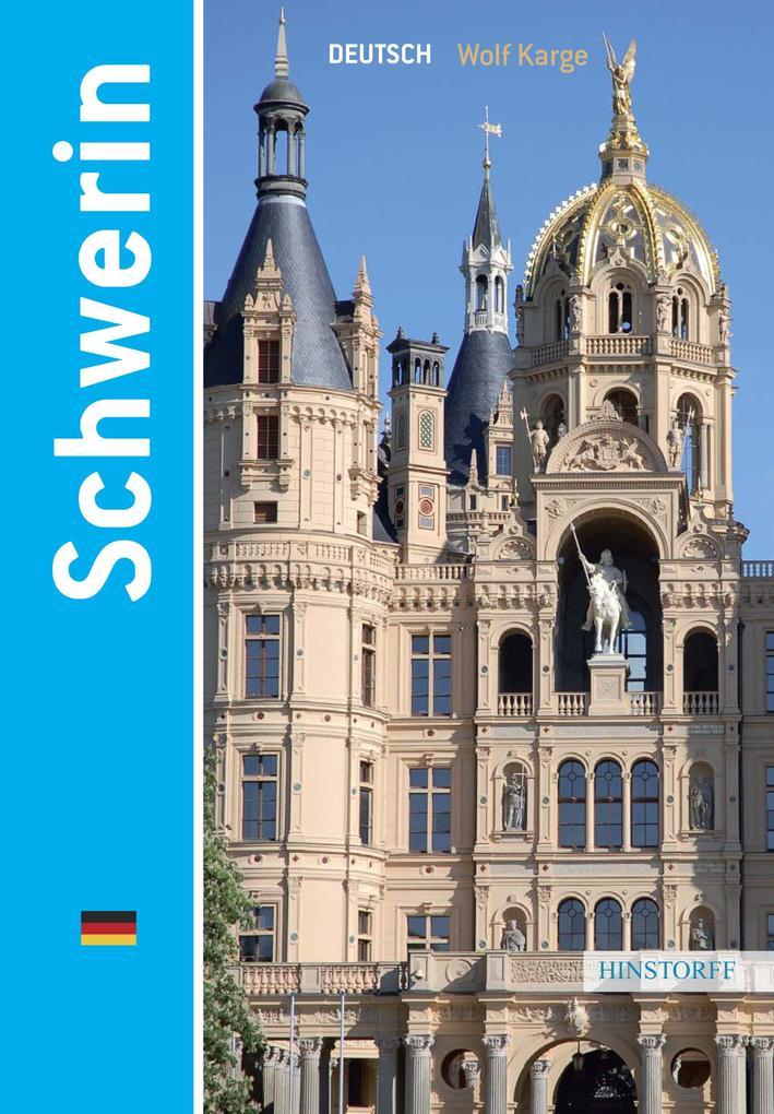 Schwerin als eBook Download von Wolf Karge, Wol...