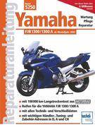 Yamaha FJR 1300 /1300 A ab Modelljahr 2001
