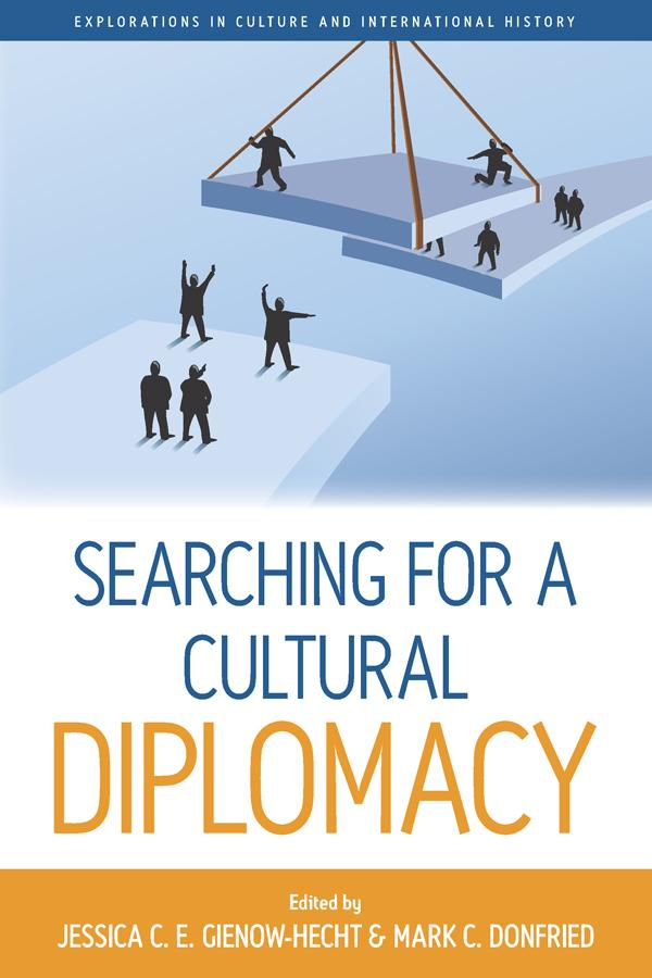 Searching for a Cultural Diplomacy als eBook Do...