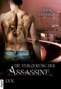 Die Verlockung der Assassine - Elder Races Novelle