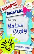Schloss Einstein - Band 19: Nadines Story