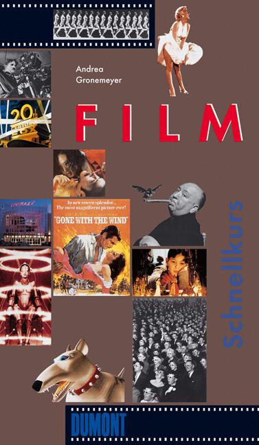 Film als Taschenbuch
