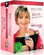 Die Uschi Glas Geschenk-Edition: Anna Maria - Eine Frau geht Ihren Weg - Die komplette Serie + Sylvia - Eine Klasse für sich - Die komplette Serie