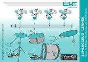 Schlagzeug lernen, Schule für Anfänger
