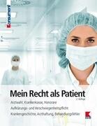 Mein Recht als Patient