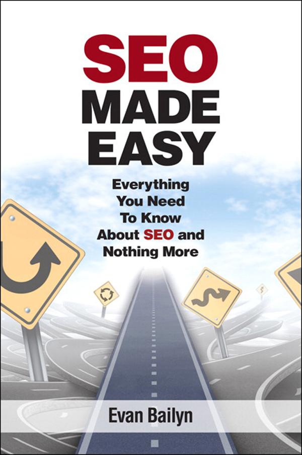 SEO Made Easy als eBook Download von Evan Bailyn
