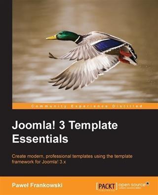 Joomla! 3 Template Essentials als eBook Downloa...