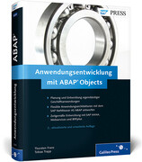 Anwendungsentwicklung mit ABAP Objects