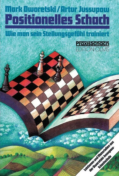 Positionelles Schach als Buch