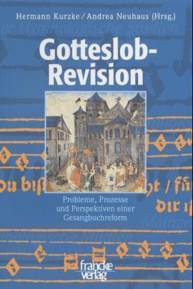 Gotteslob-Revision als Buch