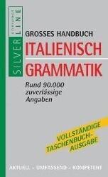 Compact Grosses Handbuch Italienisch Grammatik als Buch