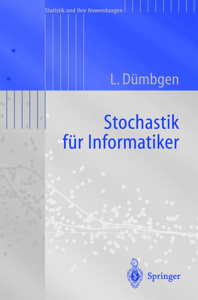 Stochastik für Informatiker als Buch von Lutz D...