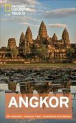 National Geographic Traveler Angkor
