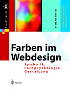Farben im Webdesign