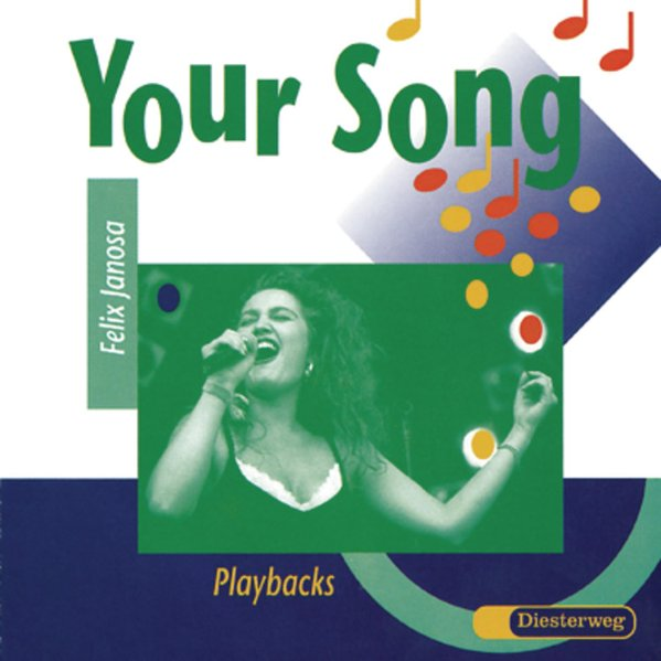 Your Song. 2 CDs als Hörbuch