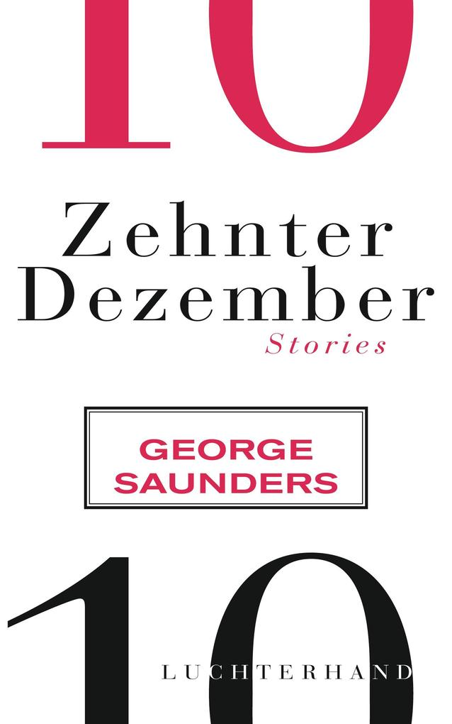 Zehnter Dezember als eBook