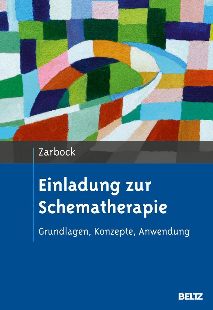Einladung zur Schematherapie als eBook Download...