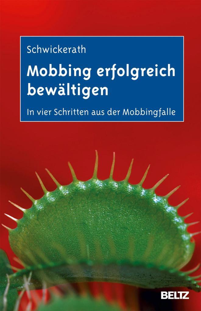 Mobbing erfolgreich bewältigen als eBook Downlo...