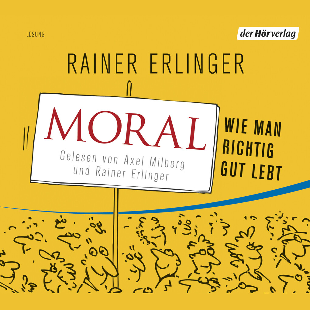 Moral als Hörbuch Download