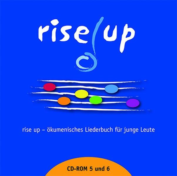 Rise up CD-ROM 5 und 6