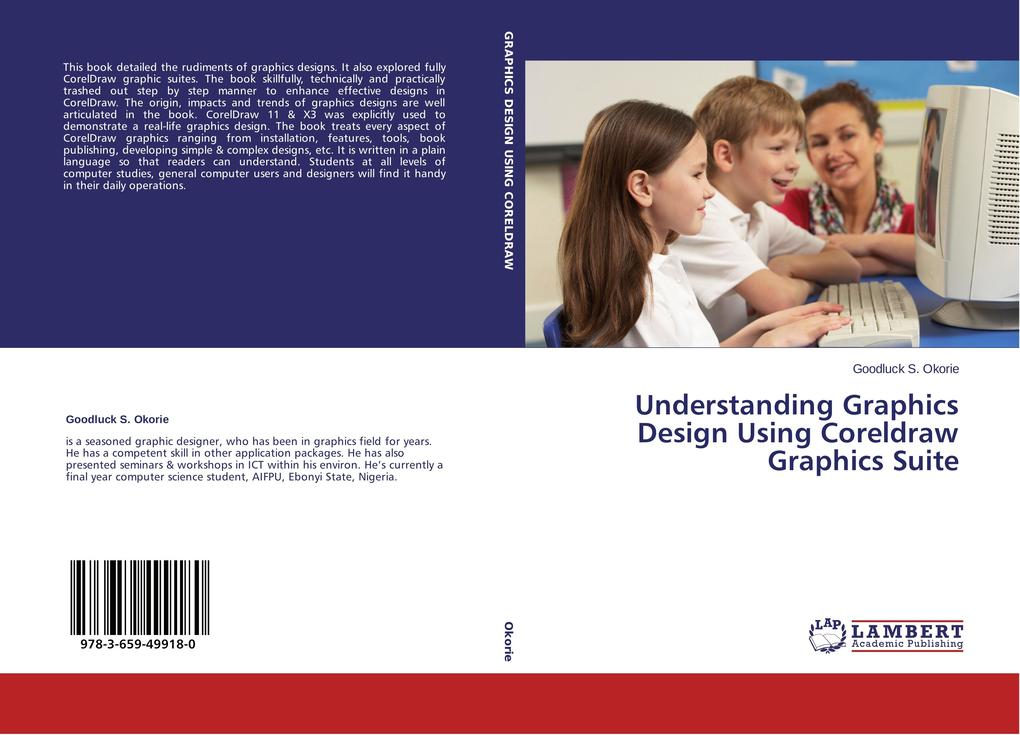 Understanding Graphics Design Using Coreldraw G...