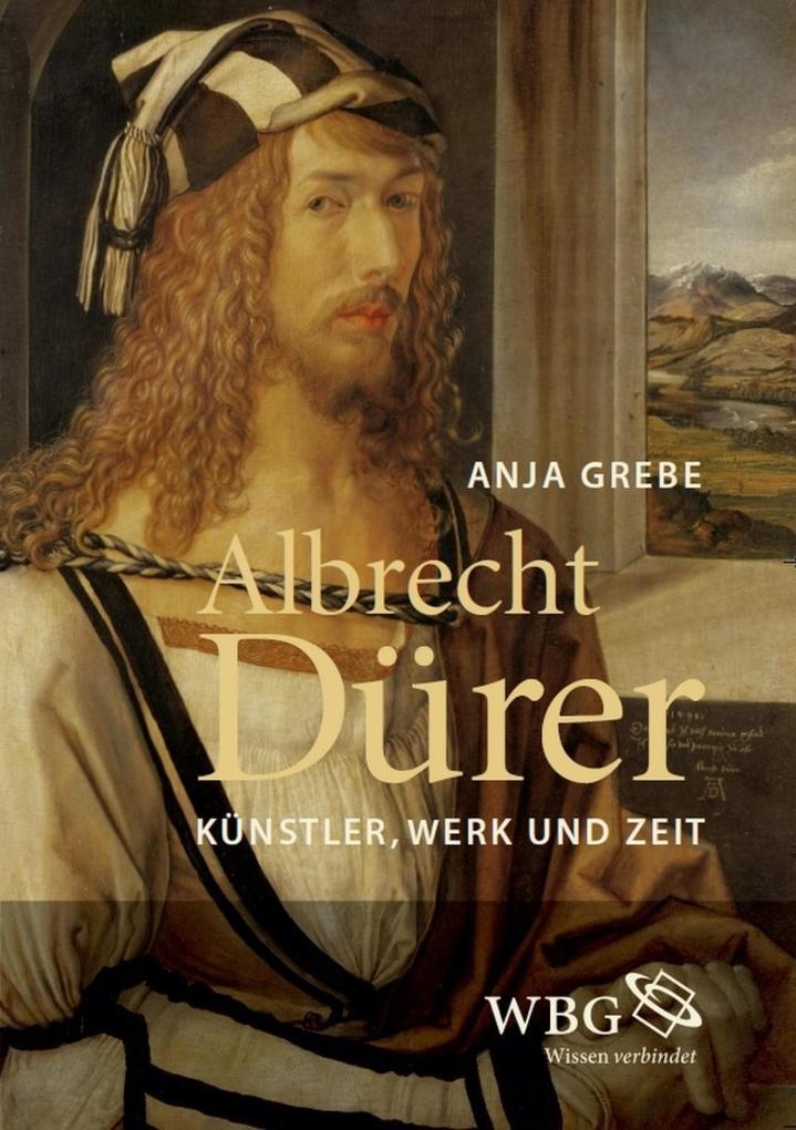 Albrecht Dürer als eBook