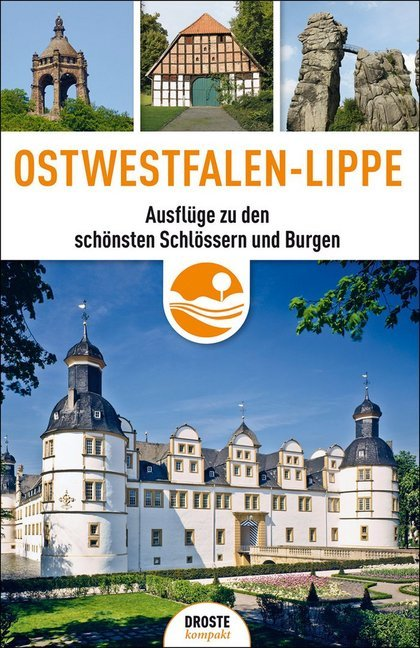 Ostwestfalen-Lippe als Buch von Esther von Krosigk