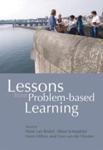 Lessons from Problem-based Learning als eBook D...