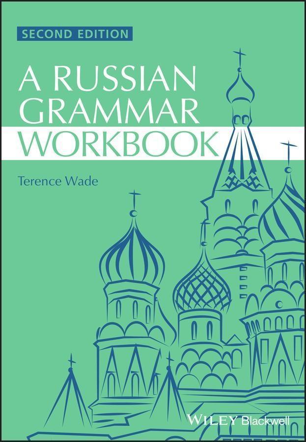 Russian Grammar Workbook als eBook Download von...