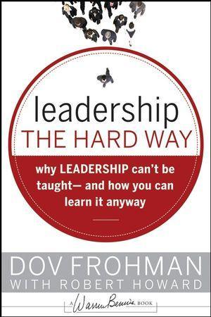 Leadership the Hard Way als eBook epub