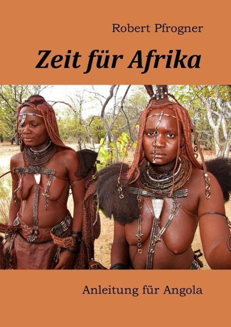 Zeit für Afrika als eBook Download von Robert P...