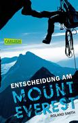 Entscheidung am Mount Everest