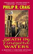Death in Vineyard Waters