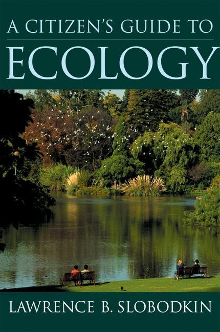 A Citizen's Guide to Ecology als Taschenbuch
