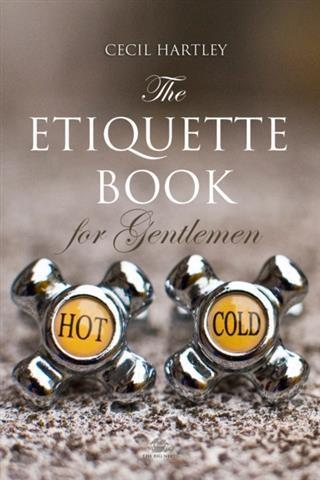 Etiquette Book for Gentlemen als eBook Download...
