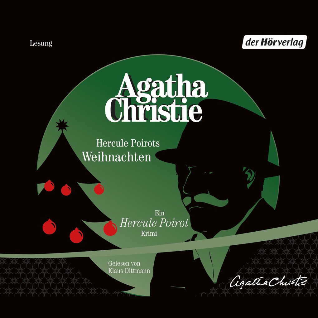 hercule poirots weihnachten h rbuch download agatha. Black Bedroom Furniture Sets. Home Design Ideas