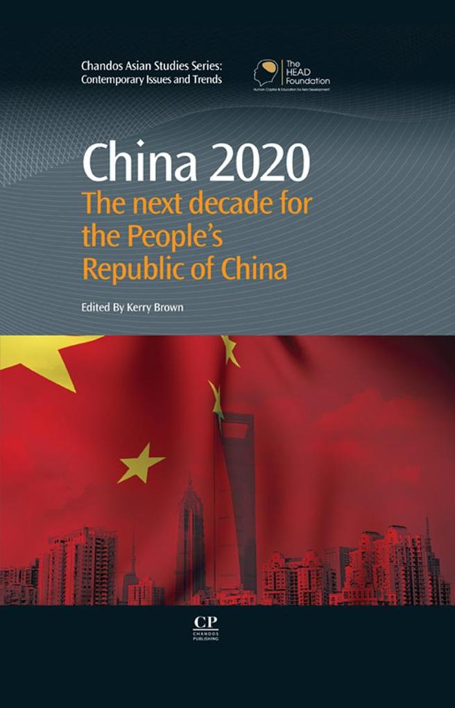 China 2020 als eBook Download von
