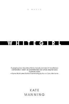 Whitegirl als Taschenbuch