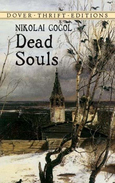 Dead Souls als Taschenbuch