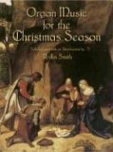 Organ Music for the Christmas Season als Taschenbuch