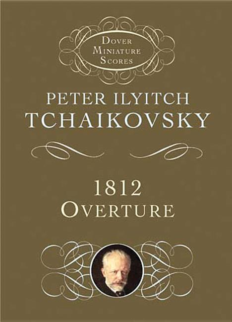 1812 Overture, Op. 49 als Taschenbuch