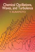 Chemical Oscillations, Waves, and Turbulence