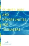 Summer Jobs and Opportunities for Teenagers