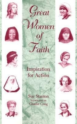 Great Women of Faith: Inspiration for Action als Taschenbuch