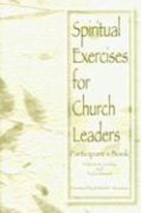 Spiritual Exercises for Church Leaders als Taschenbuch